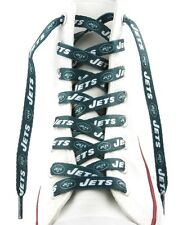 New York Jets Shoelaces