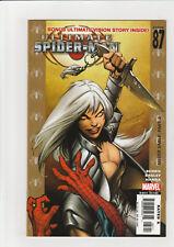Ultimate Spider-Man #87 (Feb 2006, Marvel) VF+
