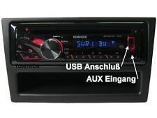 CD mp3 USB autoradio Opel Astra H radio + radio diafragma a partir del año de fabricación 2004 §