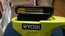 Dewalt 18v 20v battery ADAPTER to Ryobi One+ tool range 18v