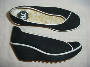 Fly London Wedge Shoes for Women for