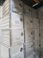 Original Standard Aviation Catering Unit | Airlines | Container | Box