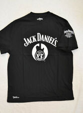 JACK DANIELS - SIZE L - T-SHIRT NEU OFFICIAL MERCH (1404)