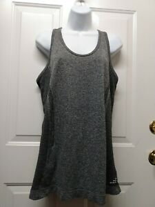 bcg womens tops Size L Activewear grey n black
