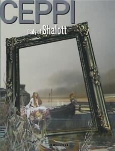 BD - LADY OF SHALOTT / CEPPI, EO LOMBARD