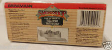 Brinkmann Smokeshop Stainless Steel Wood Chip Smoker Box 812-3311-0 New