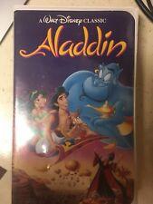 Aladdin (VHS, 1993)