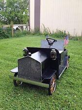 Vintage Go Kart Model T Shriner Parade-with Led light effects !