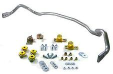 Whiteline for 83-86 Toyota Supra MA61 Front 27mm Heavy Duty Adjustable w/OE Sway