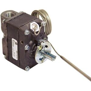 Vulcan GAS THERMOSTAT- 150- 550 DEGREES VH-153 407522-1