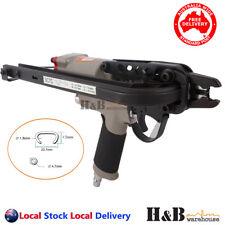 Pneumatic 24mm C24 Hog Ring Fencing C Clip Air Operated Gun Pliers F0010