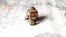 Steampunk card reader USB micro SD memory. cosplay accessory