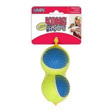 Kong Ultra Squeakair Ball Grande Paquete de 2, Servicio Premium, envío rápido