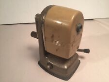 Vintage Berol Aspco Pencil Sharpener
