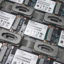 "Brand New Toshiba 1.8"" SATA 64GB THNSNC064GMMJ  Laptop Solid State Drive SSD"