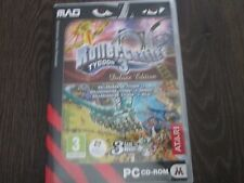 pc rollercoaster tycoon 3