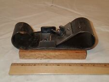 Vintage Payson's Toboggan Smoothing Plane by Brown Specialty-Machine Co. Chic.
