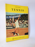TENNIS - G.Cesura [Sperling & Kupfer, 1972]