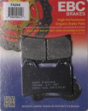 EBC BRAKE PADS Fits: Aprilia Tuono 1000 R,RST Futura,RSV Mille,SL1000 Falco,Tuon