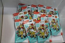 Mega Construx Despicable Me 3 MINIONS Series 11 Lot of 12 New/Sealed