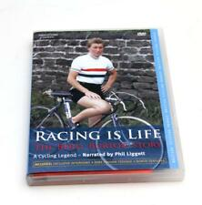 """Cycling DVD Alf Engers Aka """"the King"""" a Film by Ray Pascoe"""