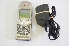 Cingular Nokia 6340i RH-13 Cell Cellular Phone Silver  P80