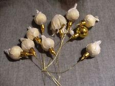 lot de 20 petites decorations de noel