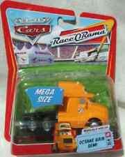 Disney Cars 1:50 Octane gain XXL tractor camión 10cm