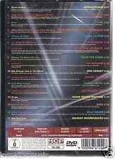 rare DVD PROMO ONLY 80s DURAN DURAN Bowie DON HENLEY Bonnie Tyler BILLY OCEAN