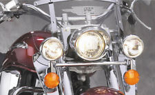 Honda VTX1300 C, S & R/Retro & T/Tourer - Chrome Spot Light Bar/Lightbar N944