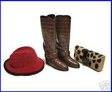 """Blythe Re-Ment 12"""" doll Accessory Fashion Outfit Set 5 NEW"""