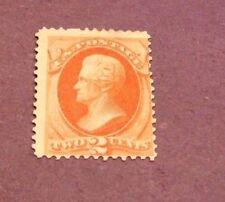 US Stamp Scott# 183 Jackson 1879 MNG C230