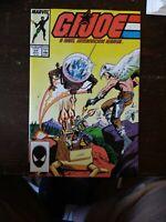 G.I. Joe, A Real American Hero #59 (May 1987, Marvel)