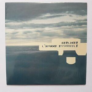GERARD BERLINER : L'HOMME ESSOUFFLE (de CATHERINE LARA° ╚ CD Single Promo ╚