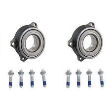 Set Of 2 Rear Wheel Bearing OEM SNR 2119810227 For: Mercedes W211 W221