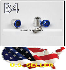 ❶❶Metal Details up Blue Luxury Thruster Sets B4 For 1/100 MG Gundam USA❶❶