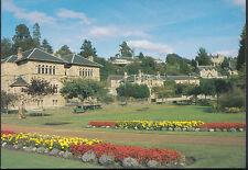 Scotland Postcard - The Museum Hall, Bridge of Allan  C1134