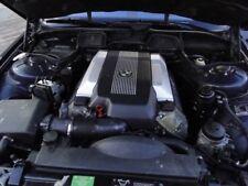 OEM BMW V8 M-SPORT 4.4L M62 ENGINE / MOTOR - 155,000Klms - 740iL 540i E38 E39
