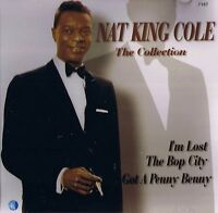 "NAT KING COLE ""The Collection"" CD 2003 NEU & OVP"