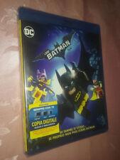 Blu-Ray brd  Lego - Batman - Il Film nuovo originale sigillato versione italiana