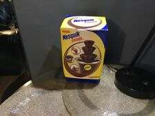 Smart Planet Nestle NCF-1 Nesquik Chocolate Fondue 3 Tier Mini-Fountain NEW