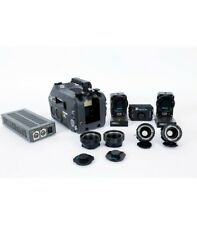 SET OF 2 SI-2K CAMERA FOR 2D OR 3D - P+S TECHNIK