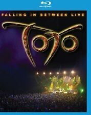 Toto-Falling in Between Live (bluray) Eagle Vision Blu-ray NEUF
