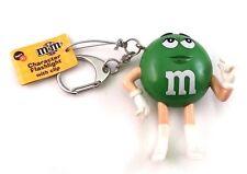American Candy 3D LED Light Torch Keychain - Mini Flashlight. M&M's Chocolate