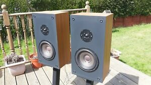 Good condition Sony (SEAS) matched SS85 speakers full working order