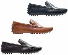 Chaussures bleus pour homme