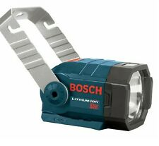 New Bosch CFL180 18V Lithium Ion Li-ion Flashlight Jobsite Pivoting - Bare Tool