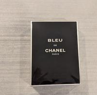 Bleu de Chanel 3.4 oz 100 ml Men's Eau De Toilette BRAND NEW IN BOX SEALED