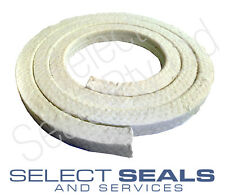"""3/4"""" PTFE Pump & Valve Gland Packing Style SSS2225 1 ,Meter"""