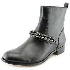 Coach Adella Women US 9.5 Black Ankle Boot